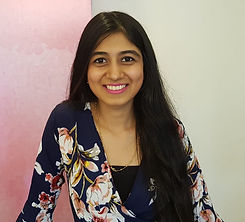 Photograph of Dhriti
