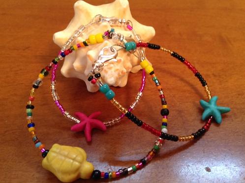 Sea Life Kids Bracelet