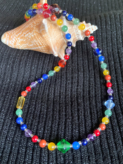 Energy-centered Necklace