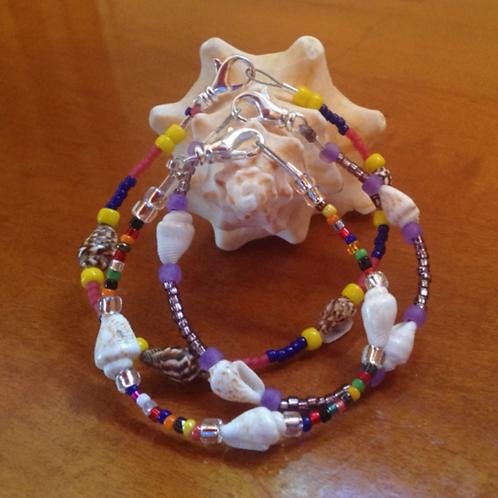 Sea Shore Kids Bracelet
