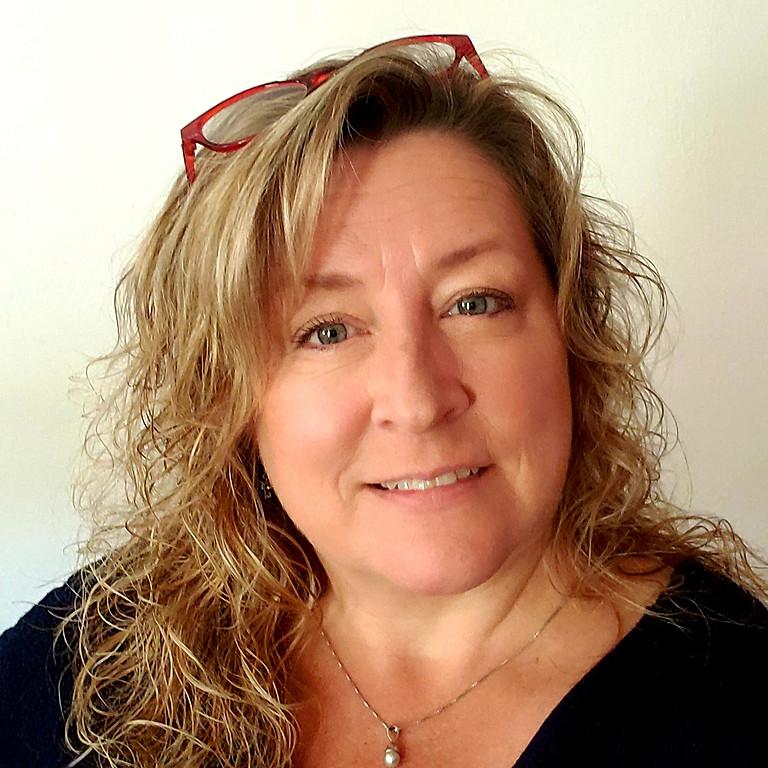 September 2021: Virtual EWN Meeting featuring Tami Siebert
