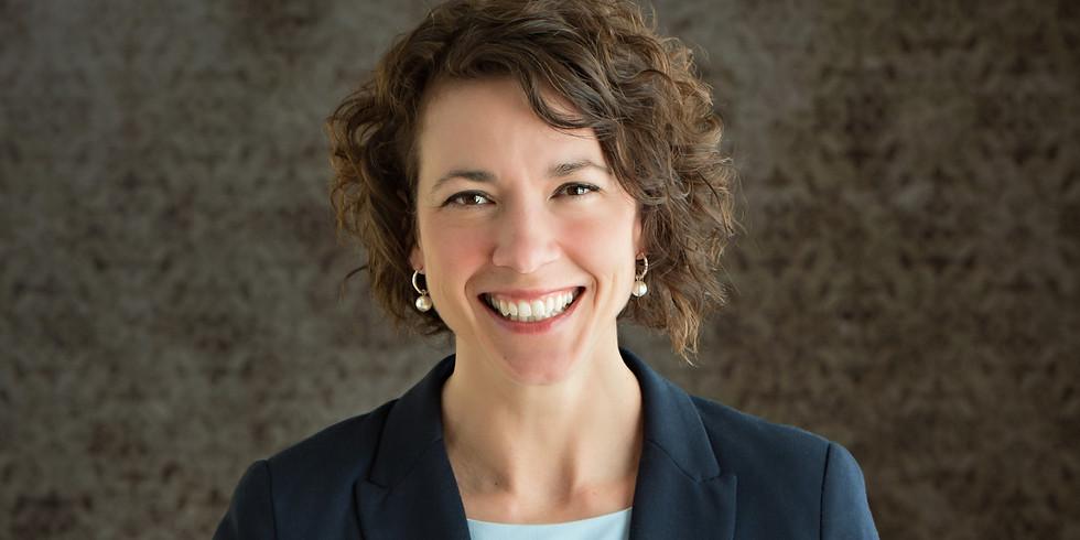 Virtual EWN Meeting featuring Mayor Emily Larson