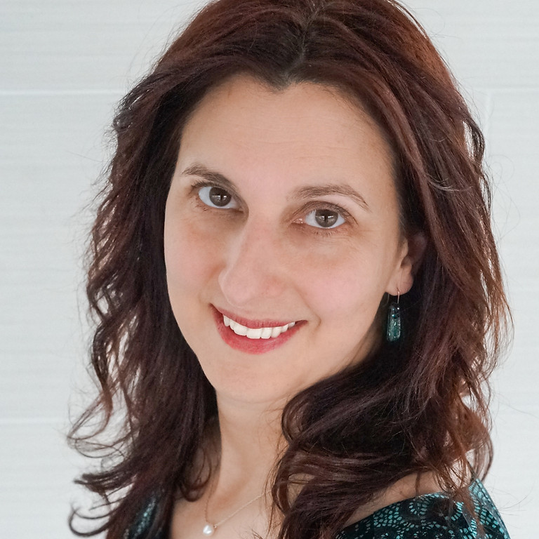 February 2021 Virtual EWN Meeting featuring Molly Solberg