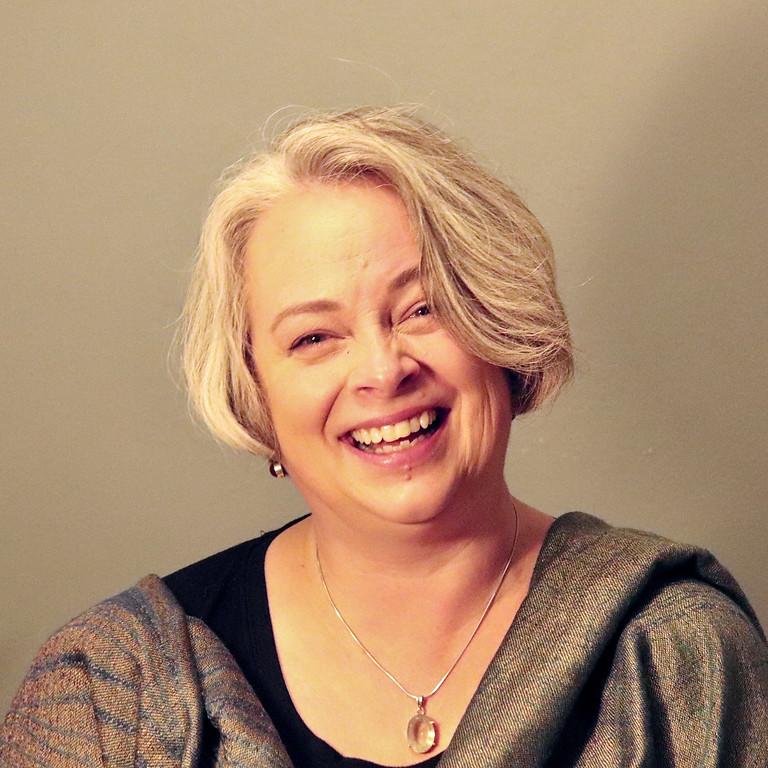 Dec 2020 Virtual EWN Meeting featuring Anne Katoch: Letting Go Into Joy