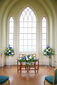 Flower Pedestals