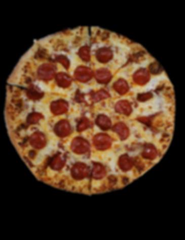 ChubbyCharliesPepperoniPizza
