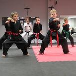 kid karate Totton