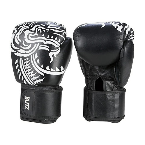 Firepower Boxing Gloves