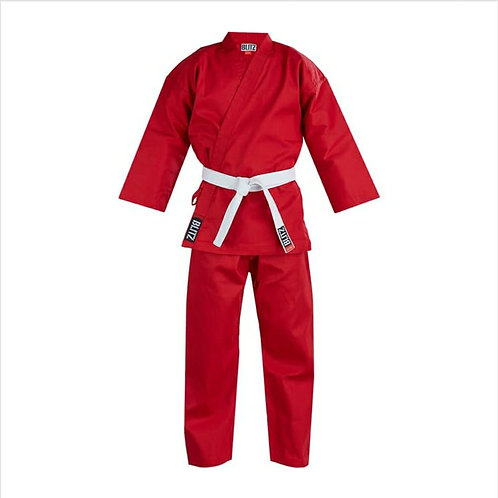 Little Ninjas Karate Gi by Blitz