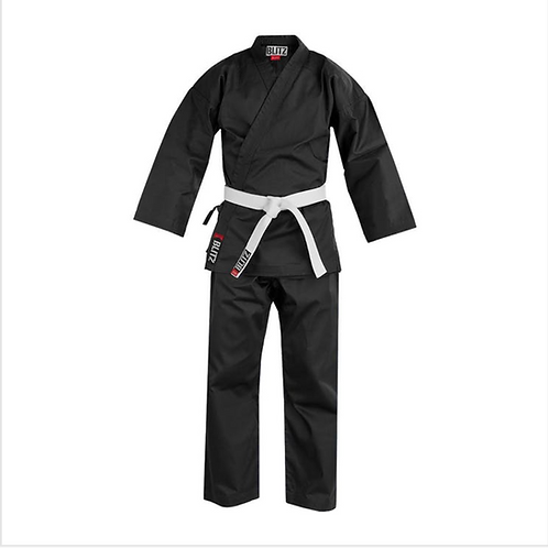 SKMA Juniors Karate Gi by Blitz
