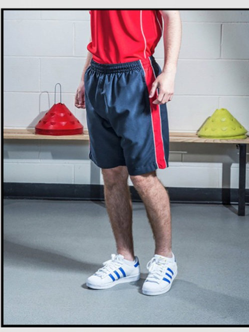 Kids Contrast Shorts
