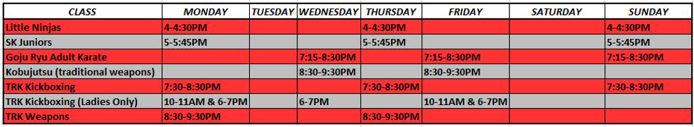 Class Timetable screenprint.PNG