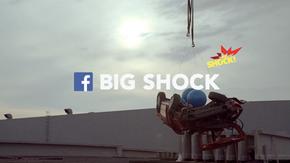 Big Shock kampaň