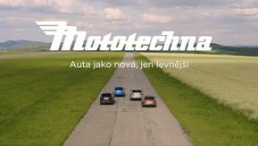 TV spot Mototechna