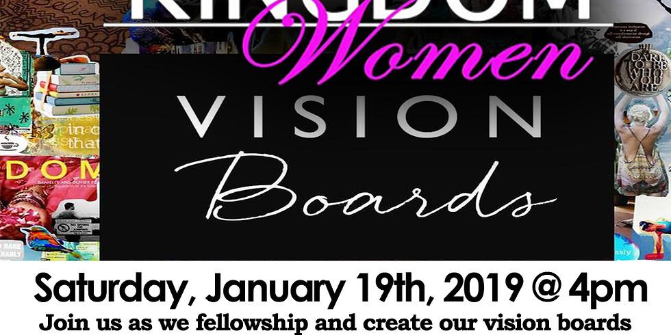 Kingdom Women