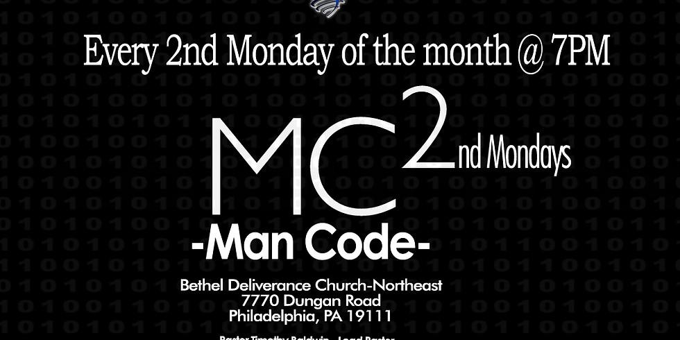 Man Code Monday