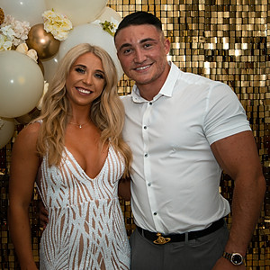 Lewis & Jade's Engagement Party