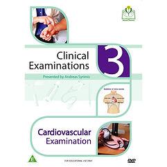 DVD3-Examination of Cardiovascular Syste