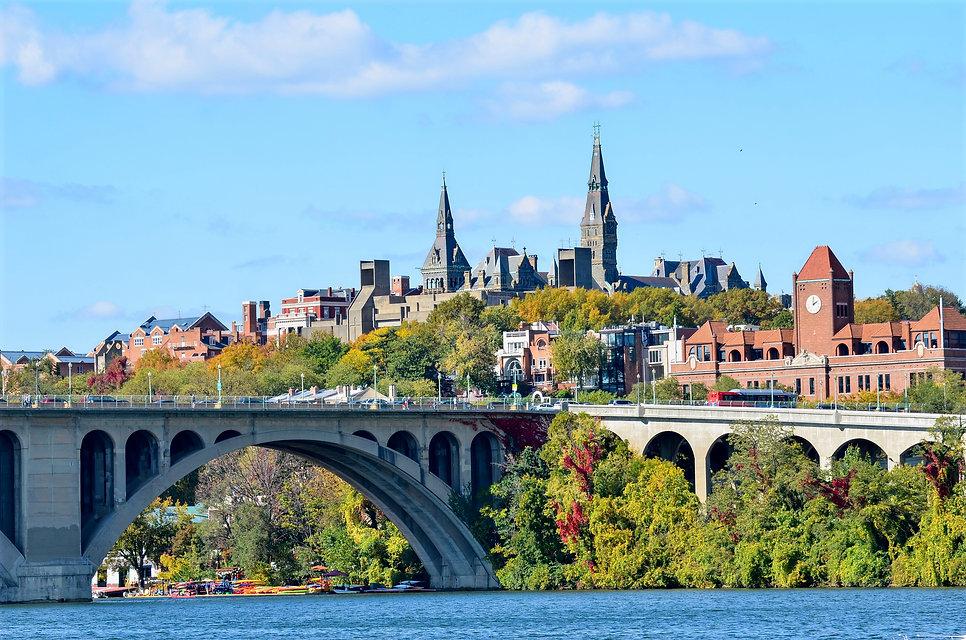 HyBridZone - Georgetown and Washington,