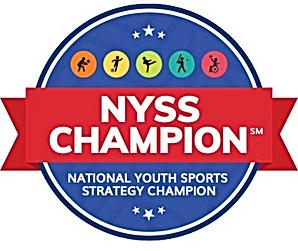 NYSS Champion Badge - HyBridZone