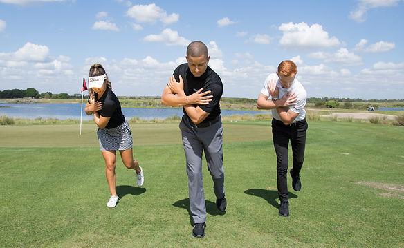 Dr. Steven Lorick - HyBridZone Golf Fitn