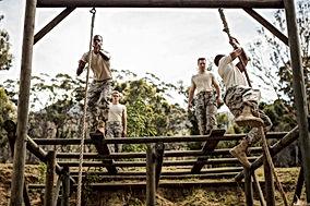 HyBridZone Military Fitness