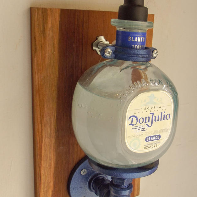 Don Julio sanitizer