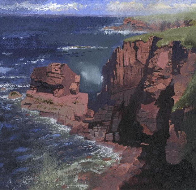 137 Red Rocks St Brides Bay