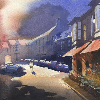 199 Sunset King St Llandeilo