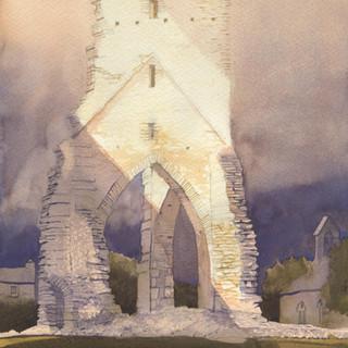 54 Talley Abbey