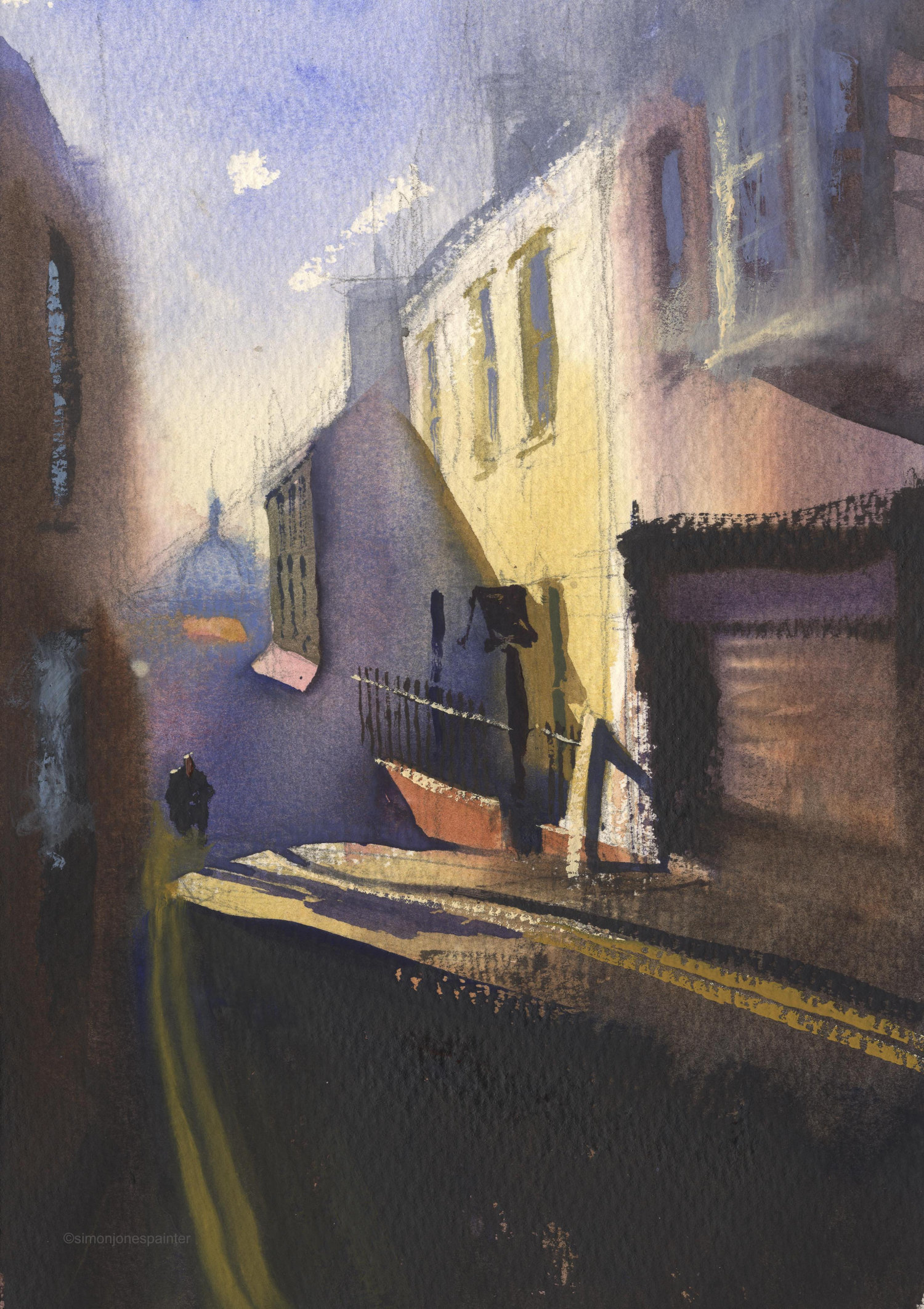 176 Sunshine Carmarthen St Llandeilo sig