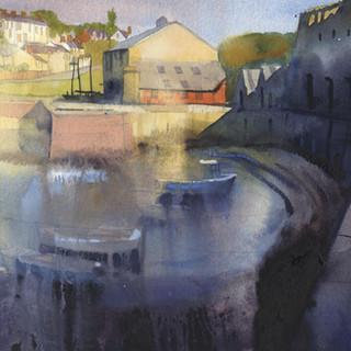 34 Porthgain Harbour