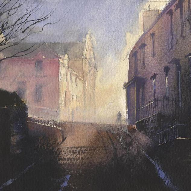 155 Morning Mist Church St Llandeilo