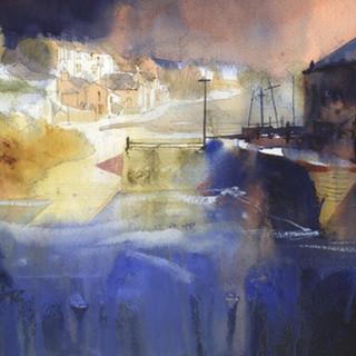 35 Porthgain Harbour