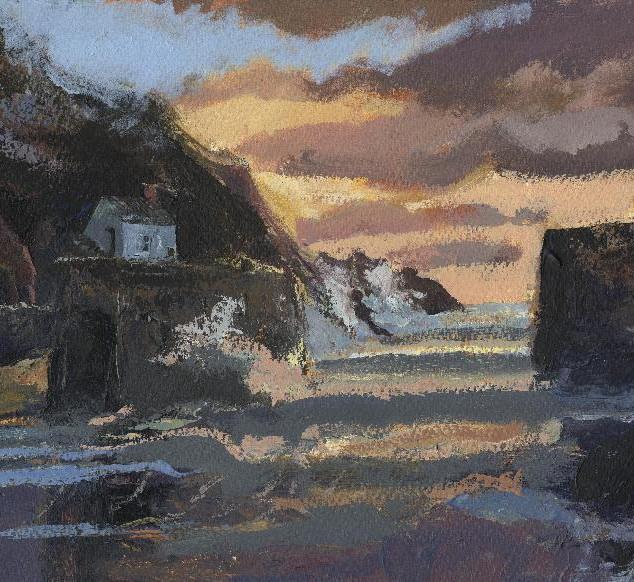 201 North Westerly Porthgain (2)