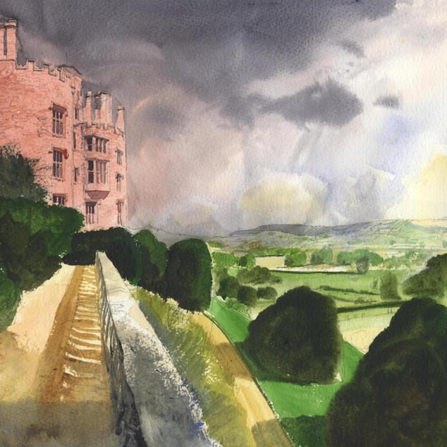 41 Powys Castle