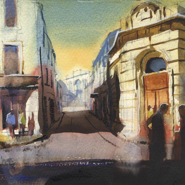 6 December Summer Carmarthen St