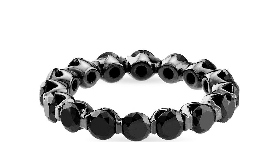 Black Diamond Mid-Day Ring