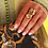 Thumbnail: Golden Ivy Ring