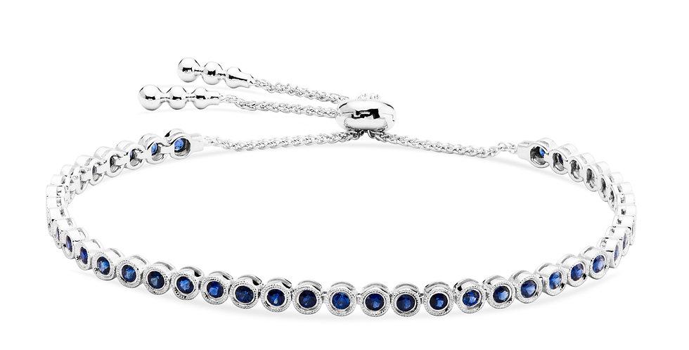 Riviera Blue Sapphires