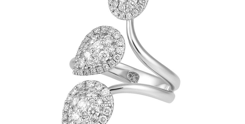 Coronet Ring