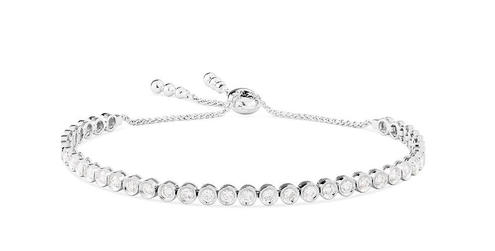 Riviera Diamond Bracelet