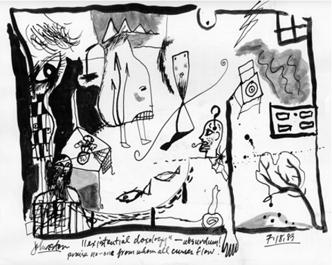 1983_existentialdoxology