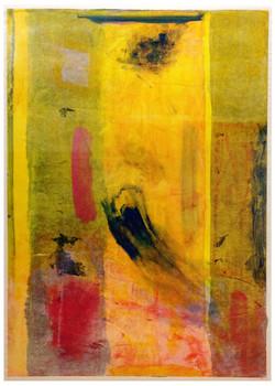 Iridescent Yellow
