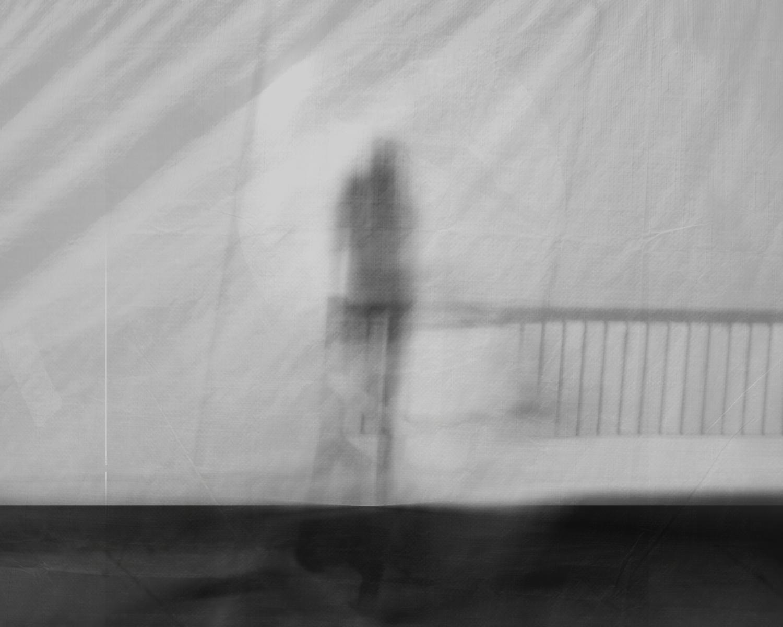 The Curtain Figure
