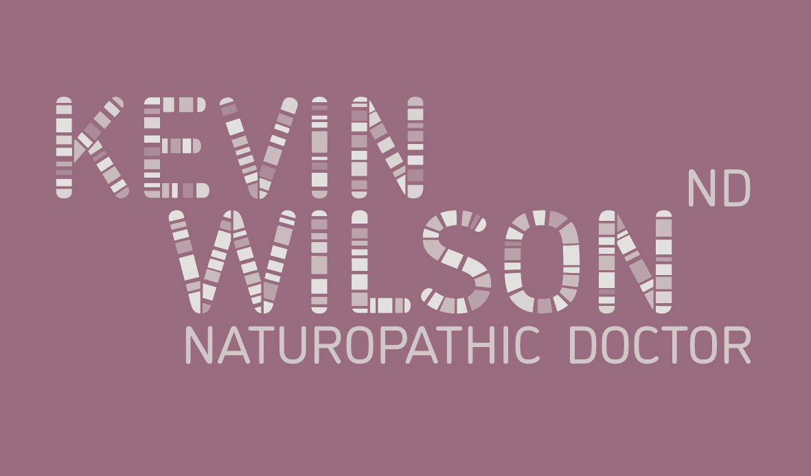 Kevin Wilson ND | Naturopath | Prolotheraphy | Hillsboro, Oregon