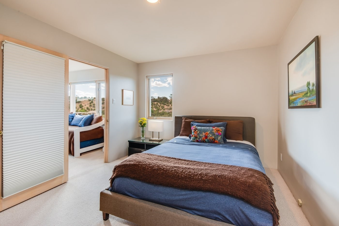 Paseo Del Sur   Guest Bedroom