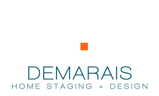 Demarais Home Staging and Design logo