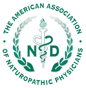 Logo of The American Association of Naturopathic Physicians