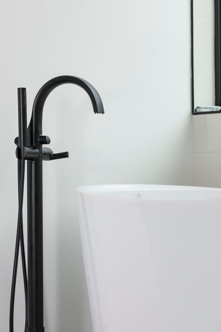 Abierto | Luxury Bathroom Fixtures